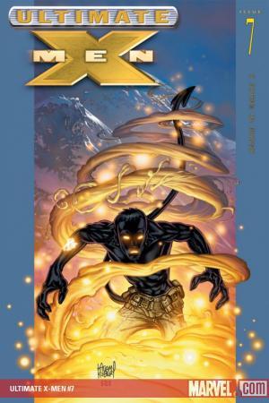 Ultimate X-Men (2000) #7