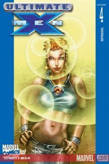 Ultimate X-Men (2000) #4