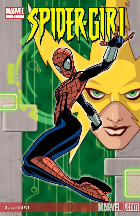 Spider-Girl (1998) #51