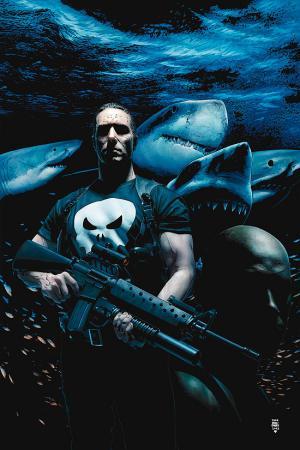 Punisher Max (2004) #31