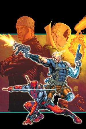 Cable & Deadpool Vol. 4: Bosom Buddies (2006)