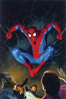 Amazing Spider-Man #518