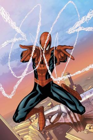 Spider-Man Unlimited (2004) #3