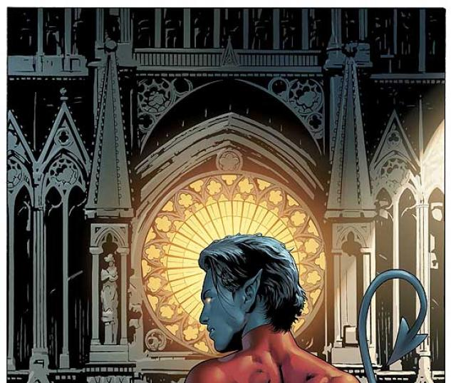 NIGHTCRAWLER (2002) #3 COVER