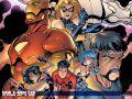 New X-Men (2004) #28 Wallpaper