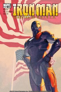 Iron Man: Director of S.H.I.E.L.D. (2007) #21
