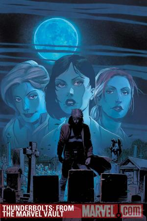 Thunderbolts: From the Marvel Vault (2011) #1