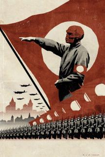 Red Skull (2010) #2