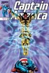 Captain America (1998) #15
