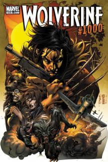 Wolverine 1000 #1