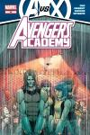 Avengers Academy (2010) #29