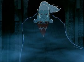 Dracula makes his debut in Marvel's Avengers Assemble