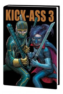 Kick-Ass 3 (Hardcover)