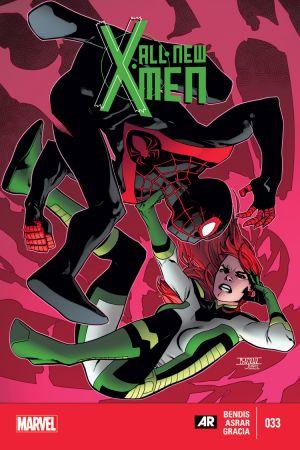 All-New X-Men (2012) #33