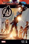 AVENGERS 41 (WITH DIGITAL CODE)