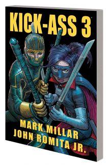 Kick-Ass 3 (Trade Paperback)