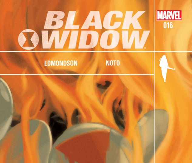 BLACK WIDOW 16 (WITH DIGITAL CODE)