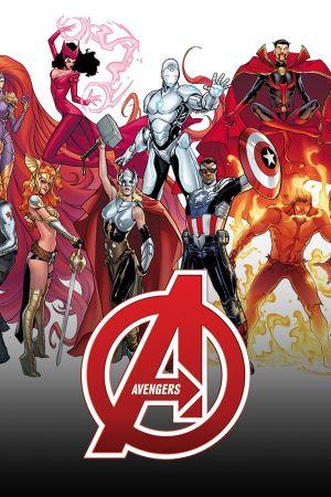 Avengers Now! (2014 - Present)