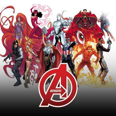 Avengers Now! (2014)