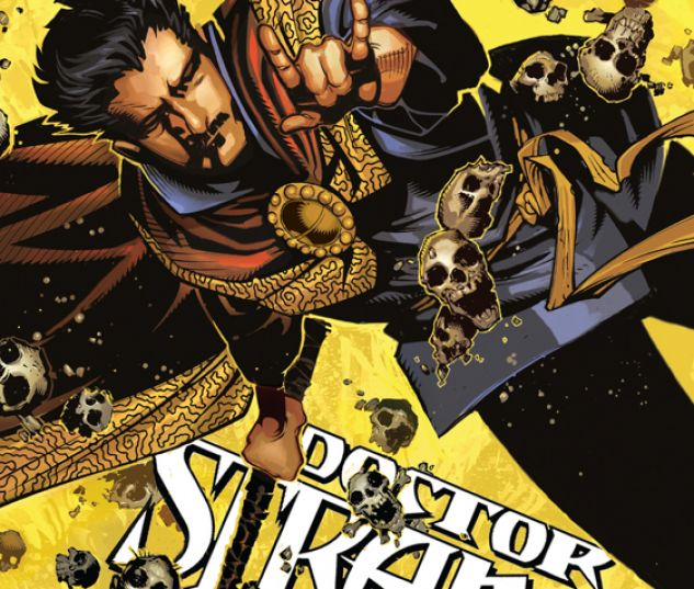 DOCTOR STRANGE 1 (WITH DIGITAL CODE)