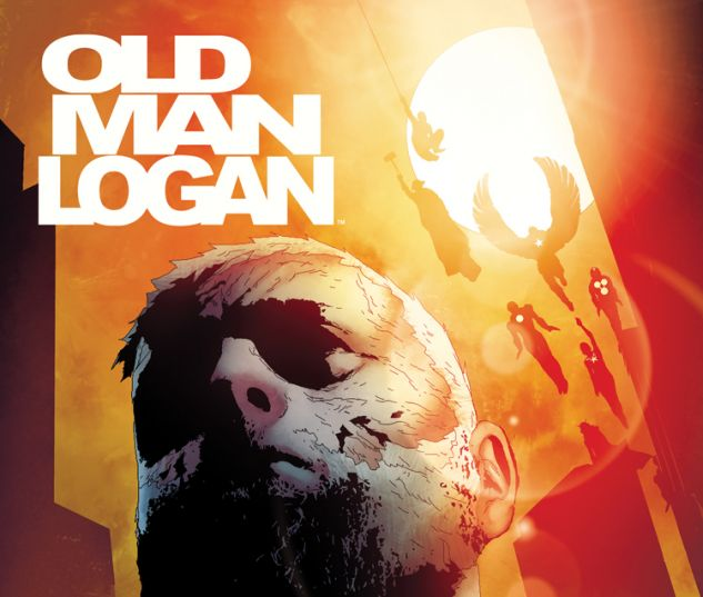 OLD MAN LOGAN 5 (SW, WITH DIGITAL CODE)