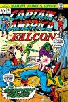 Captain America (1968) #163