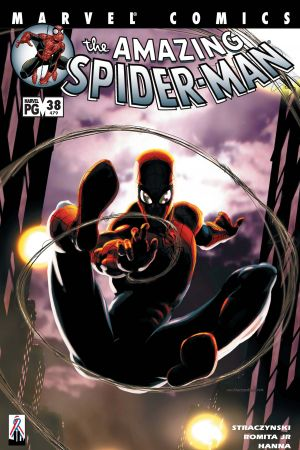 Amazing Spider-Man (1999) #38