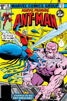Marvel Premiere #48