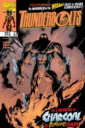 Thunderbolts (1997) #19