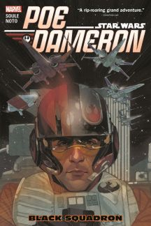 Star Wars: Poe Dameron Vol. 1 - Black Squadron (Trade Paperback)