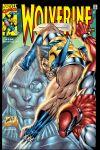 Wolverine (1988) #154