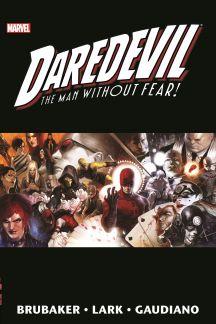 Daredevil by Ed Brubaker & Michael Lark Omnibus Vol. 2 (Hardcover)