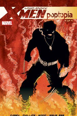 Uncanny X-Men #398