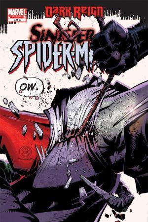 Dark Reign: The Sinister Spider-Man (2009) #3
