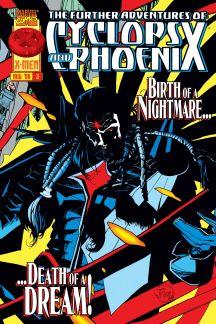 Further Adventures of Cyclops & Phoenix #3