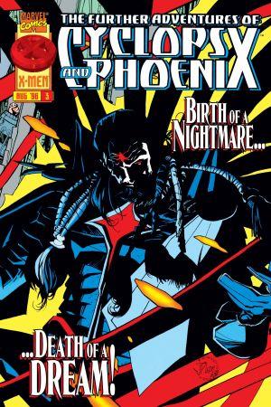Further Adventures of Cyclops & Phoenix (1996) #3