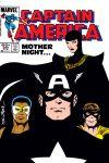 Captain America (1968) #290