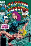 Captain America (1968) #415