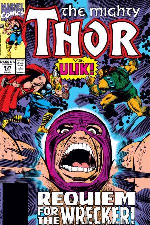 Thor #431