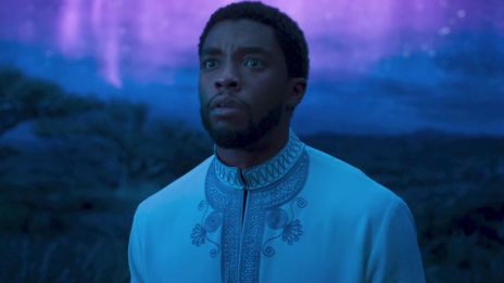 "Watch ""Black Panther"" go from page to screen in this all-new special look. See the film in theaters February 16!"