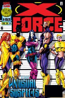X-Force #54