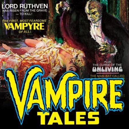 Vampire Tales (1973)
