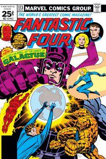 Fantastic Four (1961) #173
