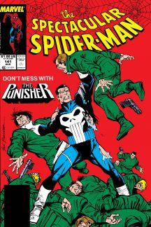 Peter Parker, the Spectacular Spider-Man (1976) #141