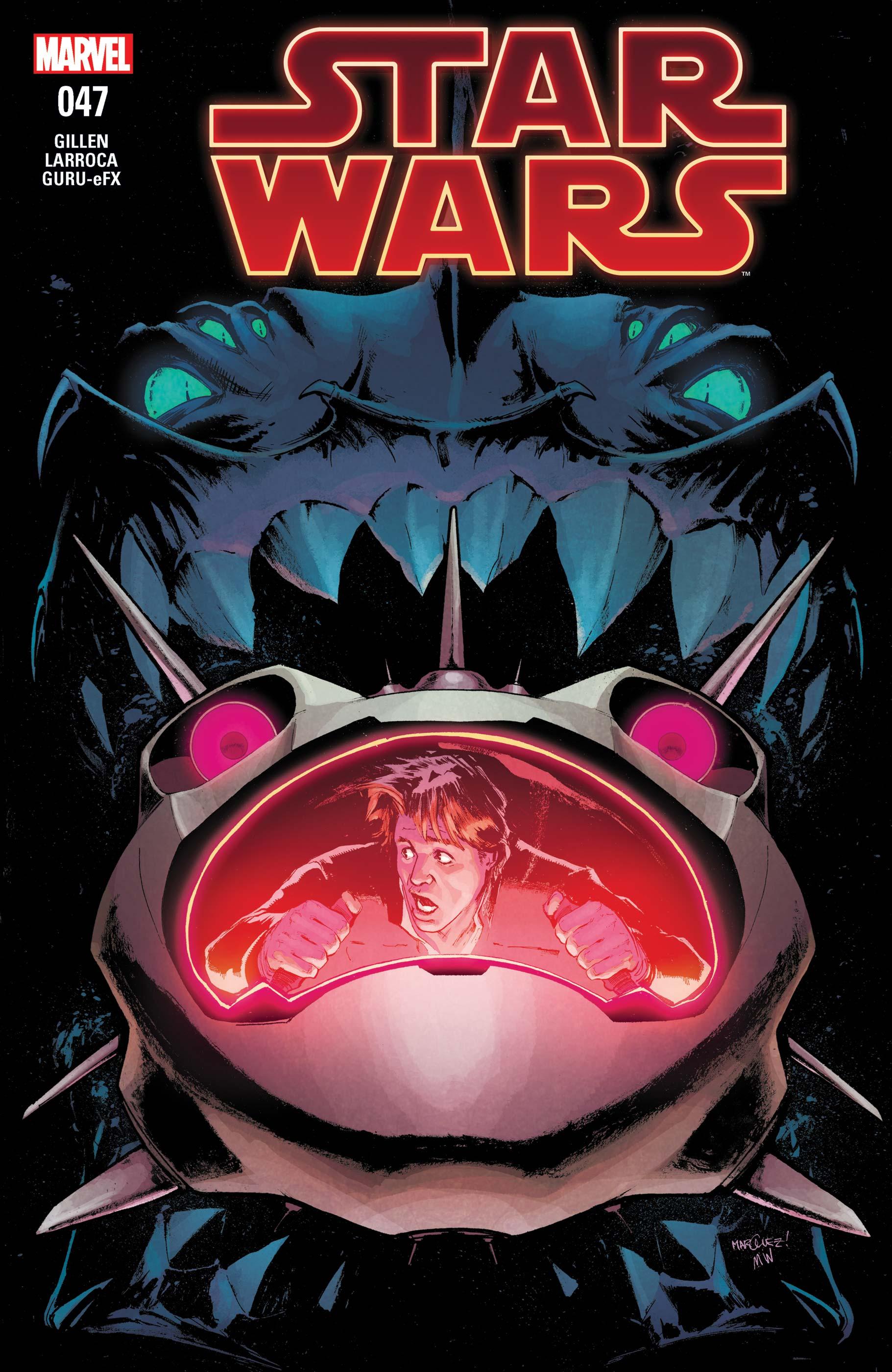 Star Wars (2015) #47