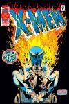 X-MEN (1991) #40