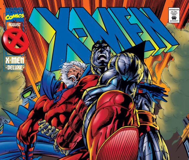 X-MEN (1991) #43