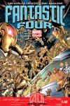 Fantastic Four: Age of Ultron (2012) #5