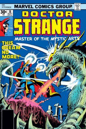 Doctor Strange (1974) #18