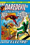 DAREDEVIL (1964) #87